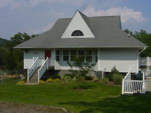 BHCA Community Center